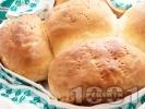 Рецепта Вкусна питка за Бъдни вечер с мая